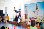 Yoga Clubs in Outer Hebrides - Things to Do In Outer Hebrides