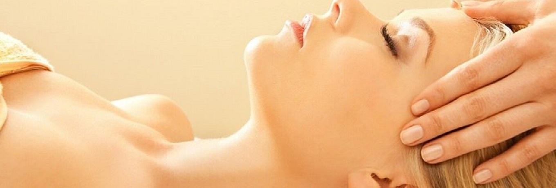 massage in Outer Hebrides