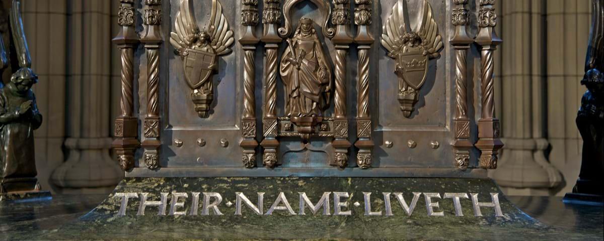 WWI centenary commemorations