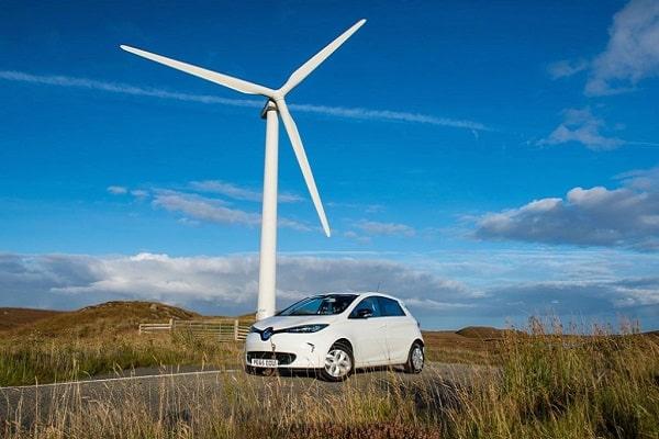 Car Rentals in Outer Hebrides