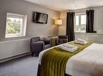 Hotel Hebrides in Outer Hebrides