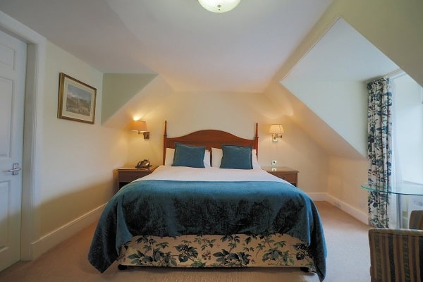 Places to stay in Outer Hebrides