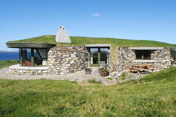 Properties in Outer Hebrides