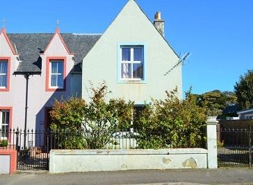 Western Isles Properties Ltd in Outer Hebrides